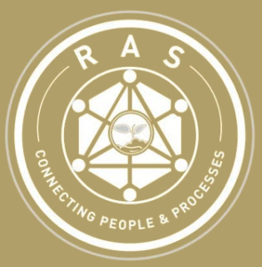 RAS Connecting People & Processes